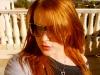 Kallie With GB Shirt - \'Dark All Around\' (2011 - Phoenix, AZ)