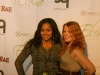 Kallie and Cherrel Noyd from the Pre-Grammy Gifting Suites [2011]